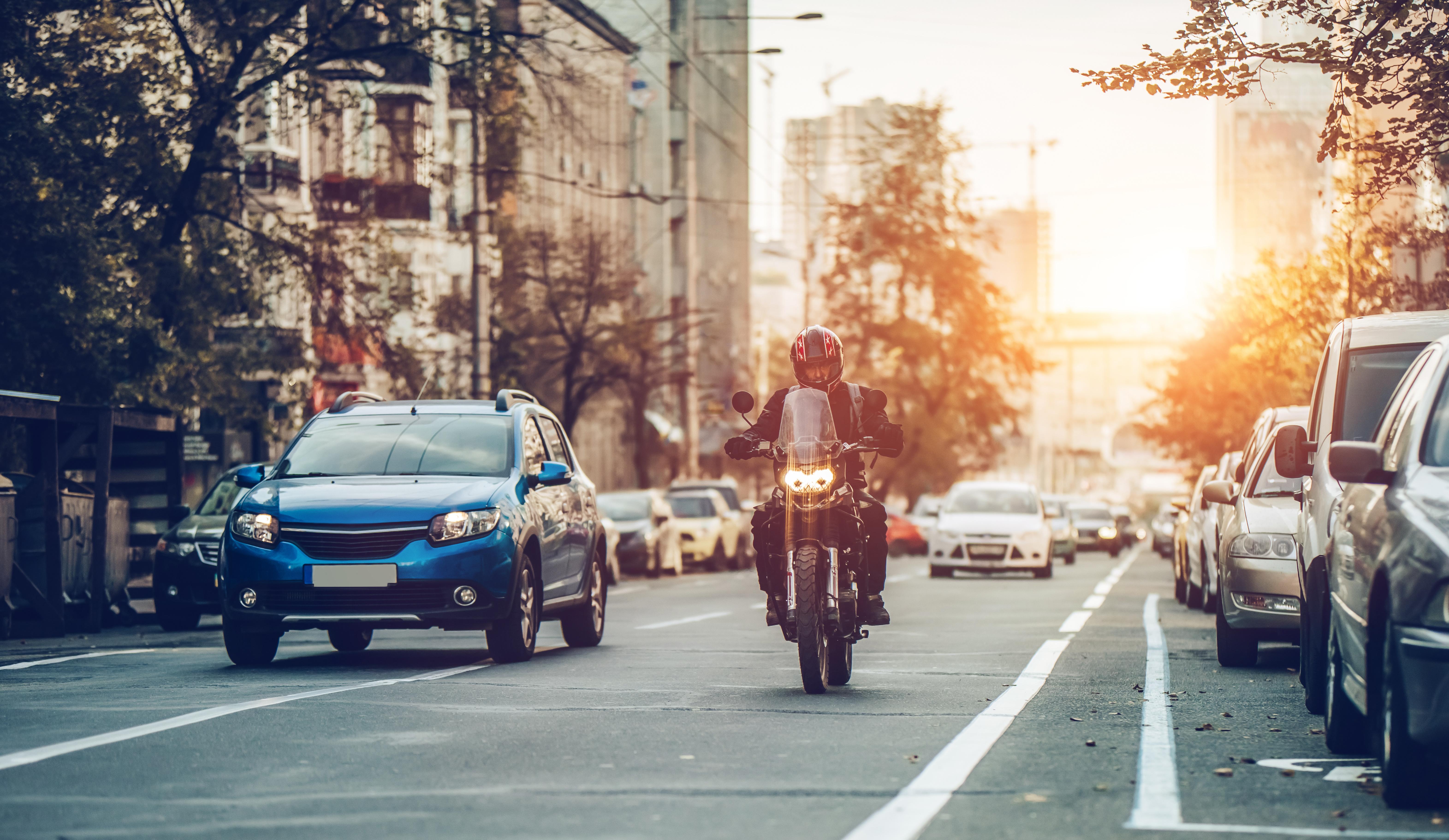 seguros moto